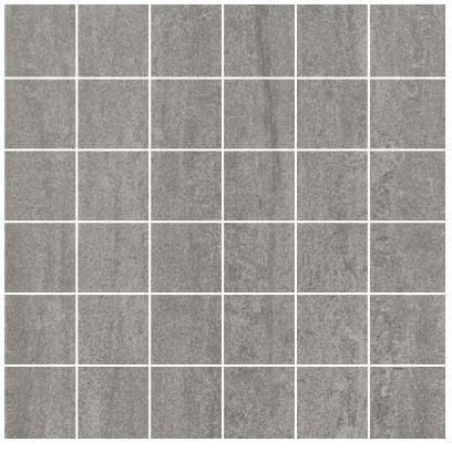 Ceramiche pronte effetto pietra oikos gres for Piastrelle bagno mosaico grigio