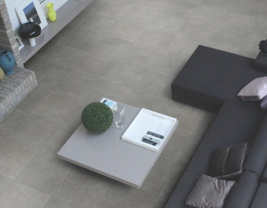 Ceramiche pronte ::: effetto cemento: beton gres porcellanato