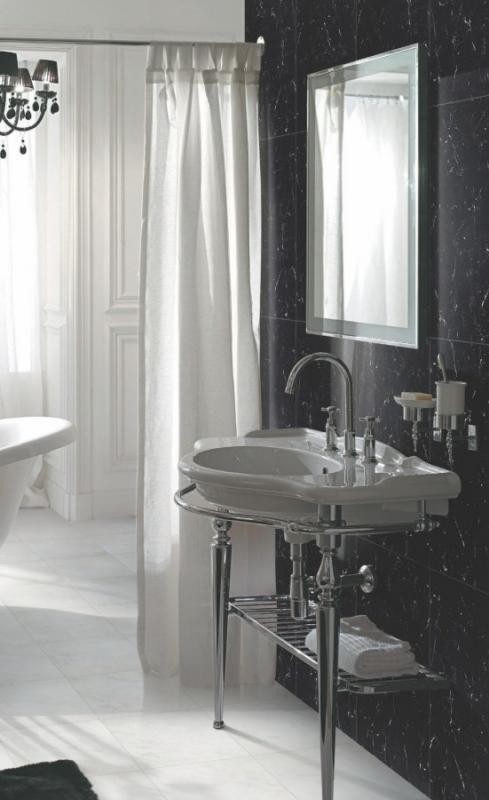 Ceramiche pronte il bagno nella dimensione - Dimensione bagno ...